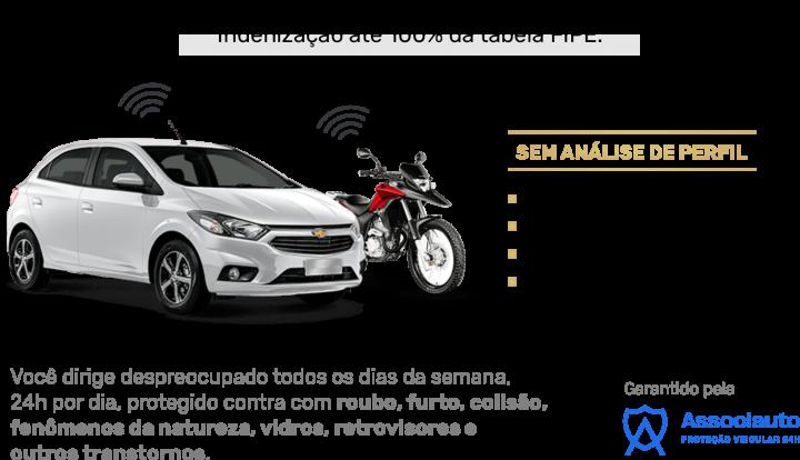 PROTEÇÃO - CAPSAT assistencia